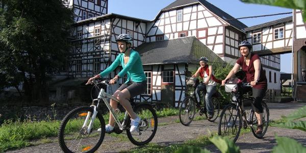 Senfmühle in Kleinhettstedt