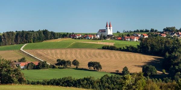 Ebenhofer Höhe