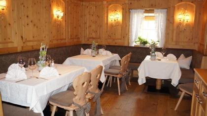 Gaststube - Reschenhof