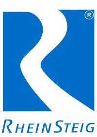 Rheinsteig - Logo.