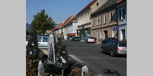 Eibiswald Ort