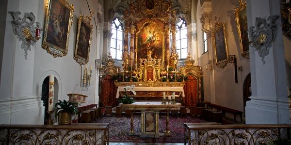 Basilika Absam