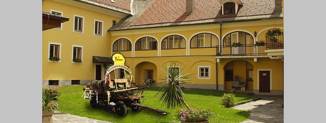 Braumuseum Murau