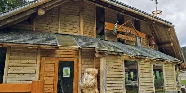 Waldkulturhaus
