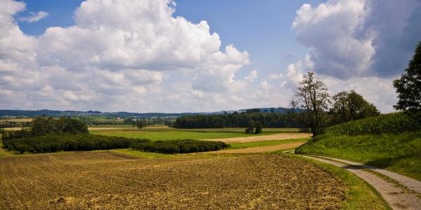 Meersburg Region