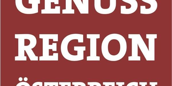 Alpe Melköde Logo Genussregion