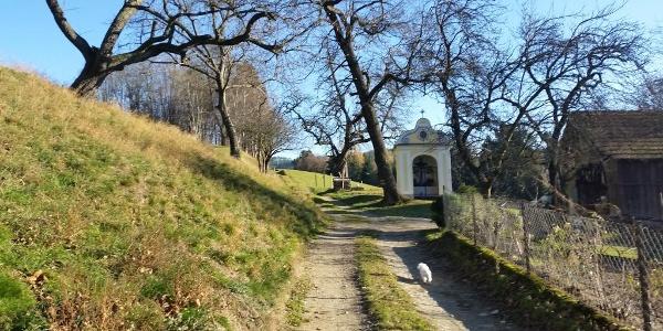 Kapelle Schafferhof in Edlitz | Bucklige Welt