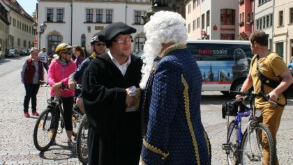 Von Luther zu Händel