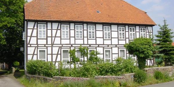 Altes Erdersches Zollhaus