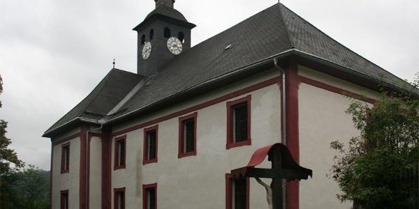 Kirche St.Blasen