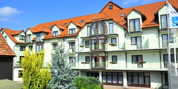 Hotel Zur guten Quelle - Brotterode