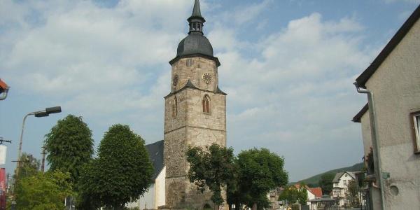 St. Blasius Friedrichroda
