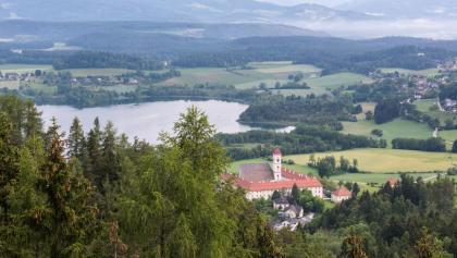 Blick vom Otwinuskogel