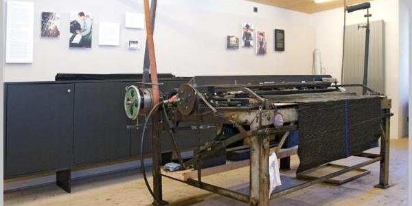 Maschinen zur Juppenherstellung