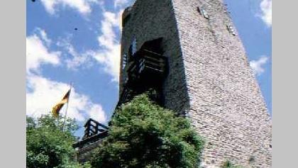 Burg Laurenburg