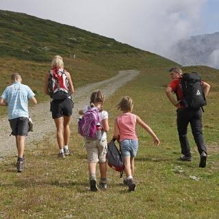 Area escursionistica Schwemmalm