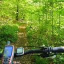 """Trail auf der """"Pur Nordwest"""""""