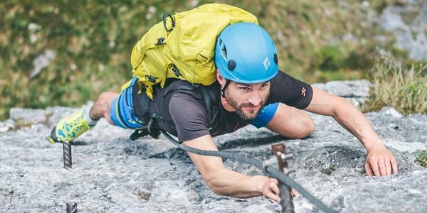Klettersteig Ramsau am Dachstein