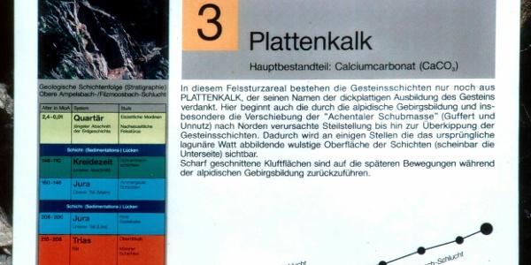 Station 3: Plattenkalk