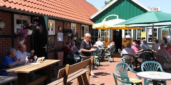 Debbelers Hofcafé