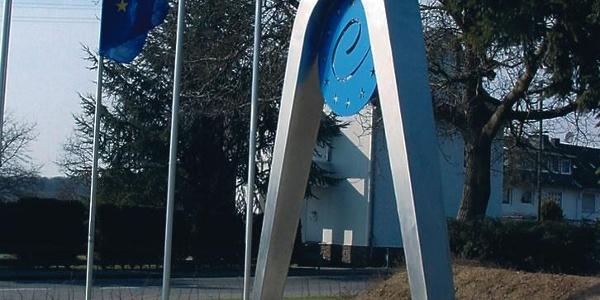 EU-Denkmal