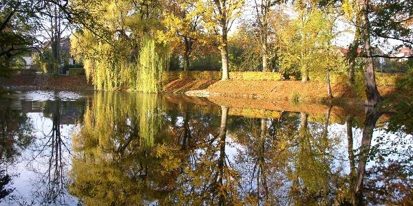 Schachtsee Bad Friedrichshall