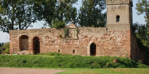 Wasserschloss Aue