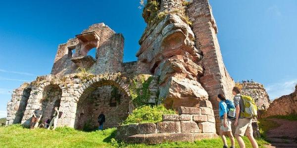 Burg Neuscharfeneck