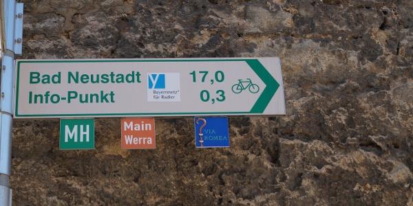 Marken und Händler in Mellrichstadt