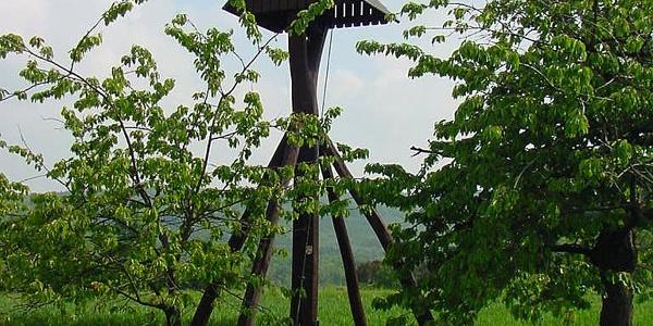 Bauernschaftsglocke Stukenhöfen
