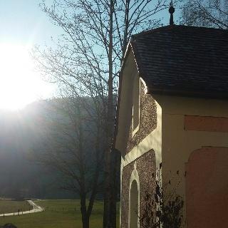 Schüttkapelle