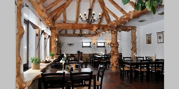 Restaurant Bergbaude