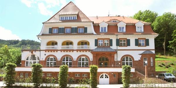 Jugendstilhotel Trifels