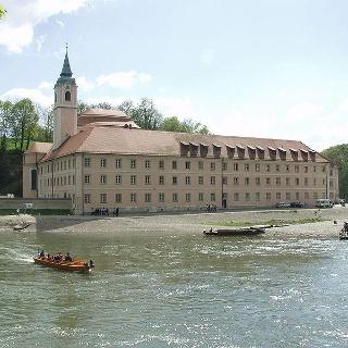 Kloster Weltenburg