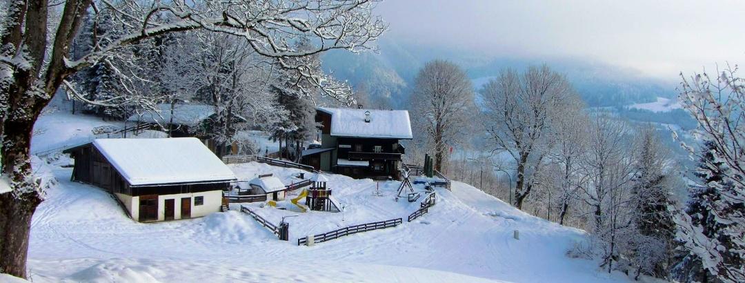 Leichte Skitouren für Anfänger