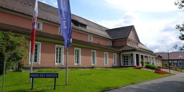 Bad Dürrheim, Haus des Gastes