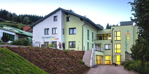 Karlingerhaus Königswiesen