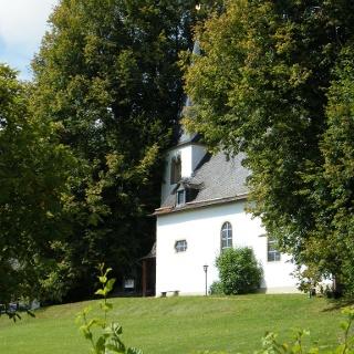 Kirche in Heiligenbösch