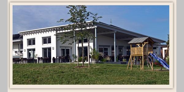 Hofcafé und Gästehaus Kurz - RadServiceStation