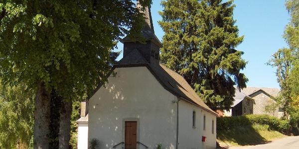 Une balade bienveillante Heppenbach