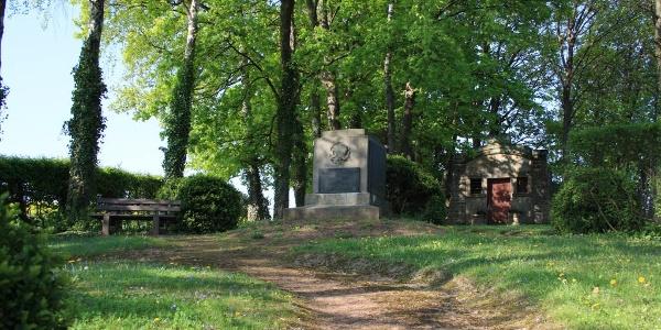 Denkmal Mörsbach