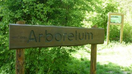 Arboretum Paderborn