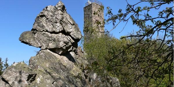 Burgruine Koppenstein