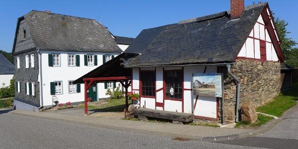Anwesen Schmiede aus Heimat in Gehlweiler