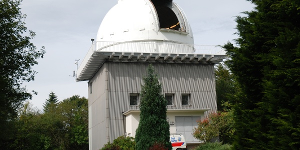 Leopold Figl Observatorium