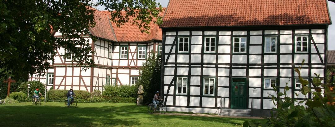 Tourist-Information der Gemeinde Hövelhof