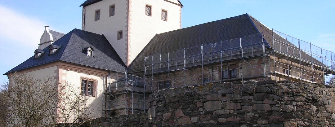 Kloster Mildenfurth