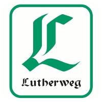 Logo Lutherweg