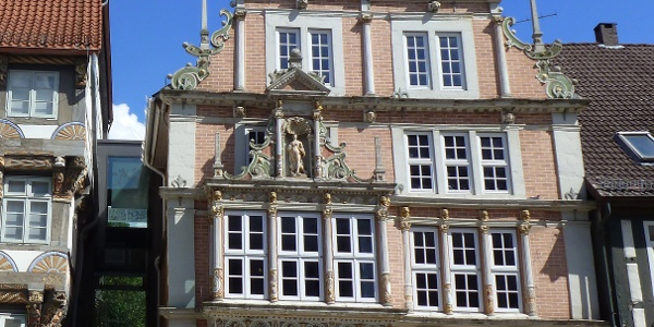 Leisthaus Museum Hameln