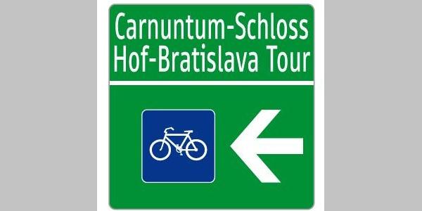 Carnuntum-Schloss Hof-Bratislava Tour